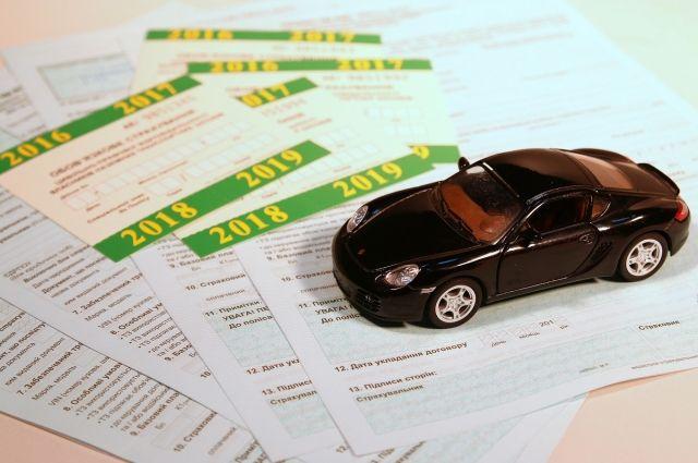 Как застраховать автомобиль онлайн осаго: просто и понятно